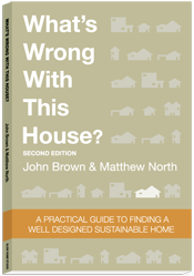 What's Wrong With This House? (Second Edition)